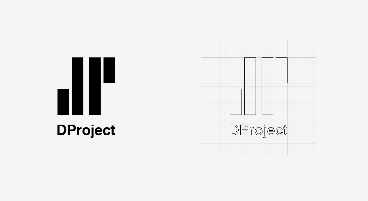 DProject Logo