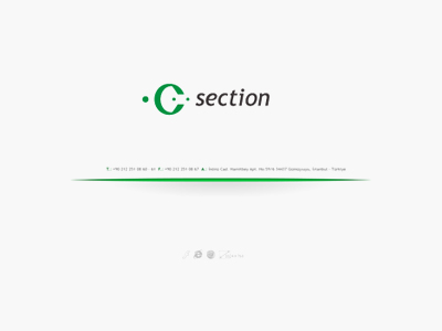 C-Section Website