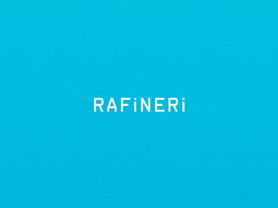 Rafineri Website